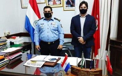 """Los """"firulais"""" en el sistema de la Policía Nacional"""