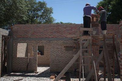 Construcción de casas, uno de los emblemas del sector para reactivar la economía