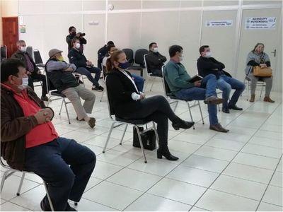 Yerbateros de Itapúa piden mejorar precio de hojas verdes