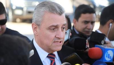 Villamayor afirma que no es potestad del Senado pedir rendición de cuentas al Ejecutivo