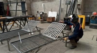 Sector metalúrgico aguarda acuerdo con Ministerio de Salud para provisión de camas hospitalarias