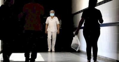 Aguardan la promulgación del proyecto a favor de los funcionarios del Consejo de Salud