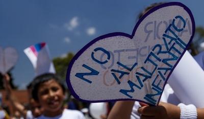Acción ciudadana virtual por una vida libre de violencia para niñas, niños y adolescentes