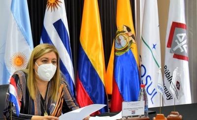 HOY / Ratifican desafío contra el crimen organizado en reunión de Ministerios Públicos del Mercosur