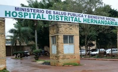Dos nuevos casos de Covid en Hernandarias y otro en Ciudad del Este
