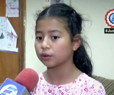 """INFORME ESPECIAL: """"El país bajo la mirada de los niños"""""""