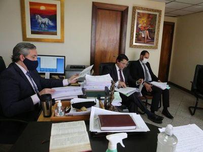 Miguel Cuevas seguirá preso en la Agrupación Especializada