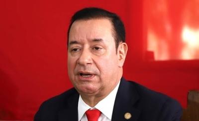 HOY / Aguardan decisión del juez con respecto a la revisión de medidas del diputado Miguel Cuevas
