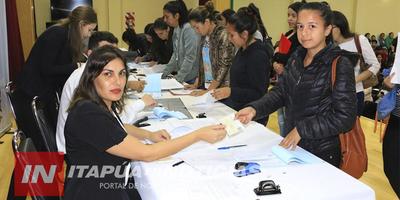 EBY PONE EN DUDA DESEMBOLSO DE BECAS A UNIVERSITARIOS