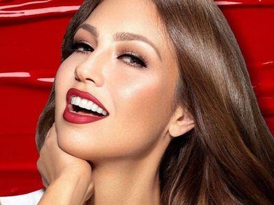 Thalía tuvo la colaboración de sus hijos en su nuevo disco Viva Kids 2