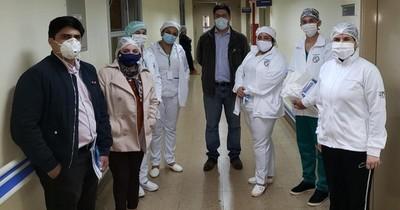 Hospital Integrado no se desarmará, según directora del IPS de CDE