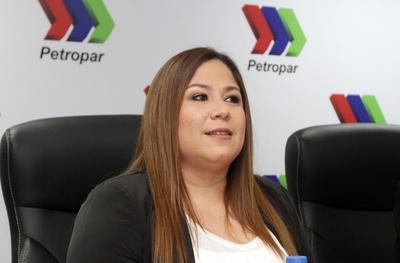 Caso Petropar: Fiscalía imputó a Patricia Samudio y a más de 20 personas