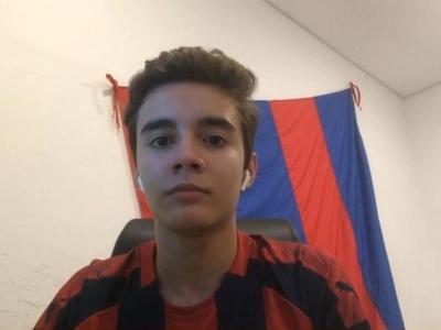 Marcelo espera más oportunidades como la eCopa