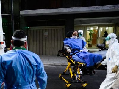 Covid-19: Argentina registra 717 nuevos casos y las muertes suman 520