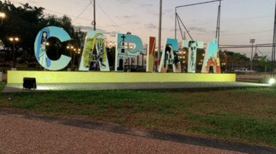 HOY / Capiatá restringe horario de estadía en parques ecológicos de rutas I y II