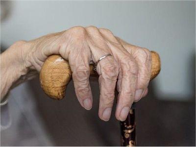 Una mujer de 94 años es la más longeva en Bolivia en vencer al Covid-19