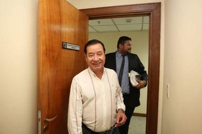 Juez ratifica prisión preventiva del diputado Miguel Cuevas