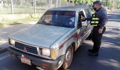 COVID-19: Preocupación por situación sanitaria en Paraguarí