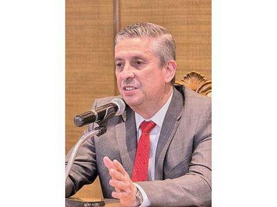 Bestard señala que voto anticipado no es apto para la región