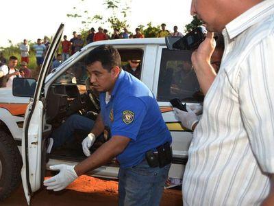 Presunto homicida de Pablo Medina será extraditado para ser juzgado