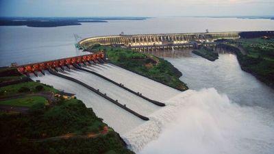 Por unanimidad senadores rechazan endeudamiento de Itaipú