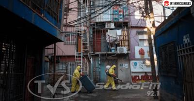 En Argentina podrían extender la cuarentena por diez semanas más