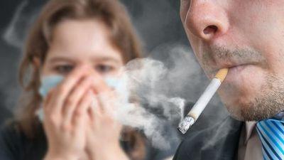 Cada dos horas y media, un paraguayo muere por causa del tabaco
