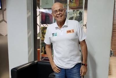 """HOY / Julio González Cabello contó cómo fue víctima de """"sextorsión"""""""