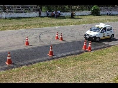 TOURING Y AUTOMÓVIL CLUB REACTIVA SU ESCUELA DE MANEJO EN ENCARNACIÓN