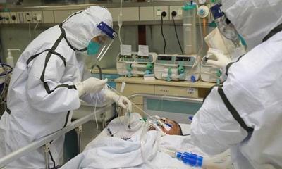Enfermeros van a cuarentena tras tener contacto con un paciente que dio positivo al COVID-19 – Prensa 5