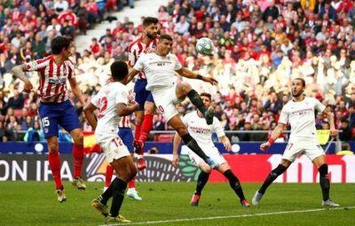 Los clubes de la Liga de España pueden empezar entrenamientos colectivos desde el lunes