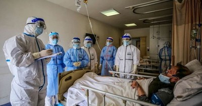 Internado hace 3 meses: Paraguayo en Francia relató secuelas del virus en su cuerpo