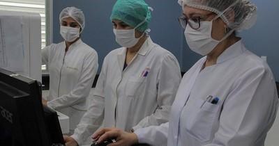 Salud pide a ciudadanía consultar ante aparición de dos síntomas de COVID-19