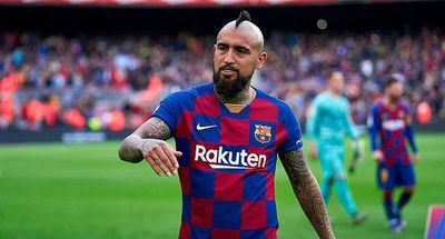 """Van a ser 11 finales"", avisa Arturo Vidal"