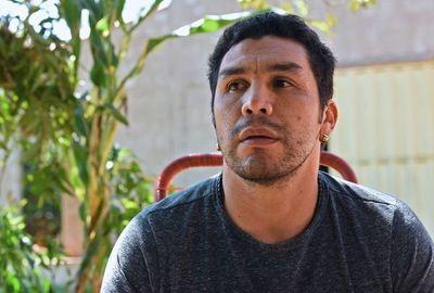 """""""Salvador Cabañas era nuestro Messi, nuestro Maradona"""""""