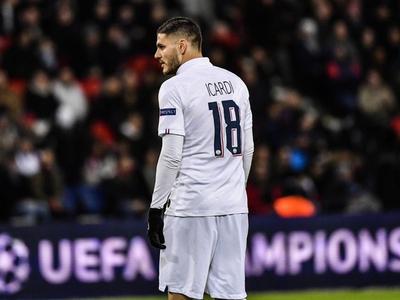 Inter baja sus pretensiones e Icardi será del PSG