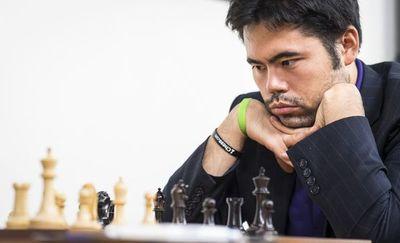 Nakamura elimina a Carlsen y jugará la final con Dubov