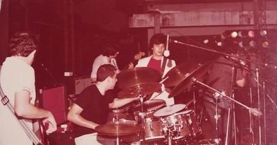Pro Rock Ensamble, ¿es la primera banda en grabar un disco?