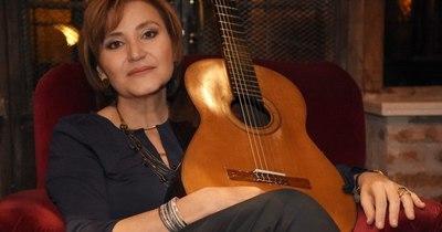 Berta Rojas lanzó su invitación para un gran Jeporeka musical
