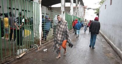 Habilitan visitas a presos sin exigir test de covid-19