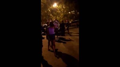 HOY / Chacarita: 20 jóvenes festejaban quinceaños y terminaron en el calabozo