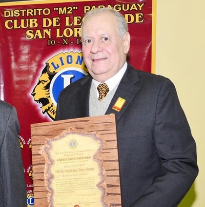 Hondo pesar por la muerte del Dr. Miguel Ángel Torres Olmedo