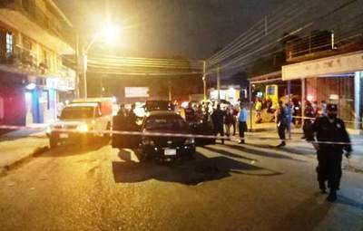 """Niño baleado en Luque lucha por su vida y policías """"gatillo fácil"""" están detenidos • Luque Noticias"""