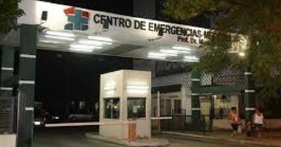 Caso niño herido: Fiscal dispuso detención de efectivos policiales