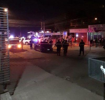 Fiscala imputará a policías por tentativa de homicidio y omisión de auxilio