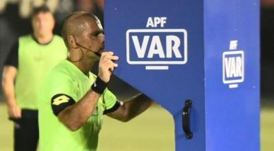 El VAR estará presente en el retorno del fútbol paraguayo – Prensa 5