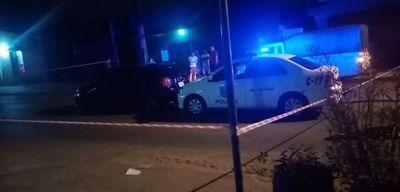 Gatillo fácil: niño recibió tres disparos