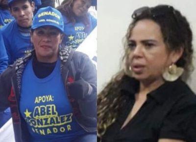 Según líder de invasores Gloria Escobar será la intendenta de Pedro Juan Caballero