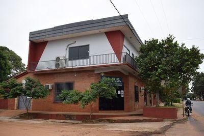 Cierran local del IPS y funcionarios van a cuarentena en Carapeguá