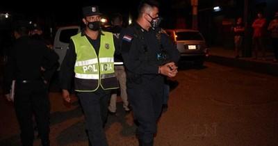 Imputan a policías acusados de balear a niño de 6 años